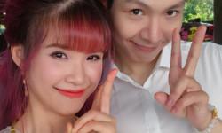 Kelvin Khánh đã tổ chức lễ đính hôn với Khởi My khiến công chúng vô cùng bất ngờ