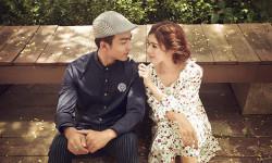 Nghi án tình cảm: Nam thần Vĩnh San và diễn viên Lily