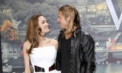 Hủy bỏ việc ly hôn, Brad Pitt và Angelina Jolie hàn gắn trở lại?