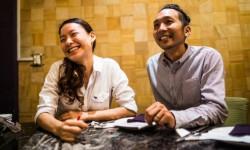Doanh nhân Nhật mở chuỗi nhà hàng pizza tại Việt Nam - Pizza 4Ps