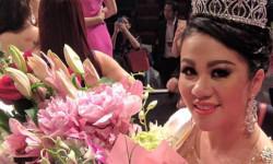 Người đẹp Sài Gòn Selena Trinh – Tân Hoa hậu Phu nhân - Ms VietNam New World 2017 tại Canada