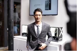 Sony giới thiệu Xperia XZ Premium - Smartphone trang bị màn hình 4K HDR đầu tiên thế giới với camera Motion Eye tân tiến