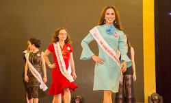 Người đẹp gốc Đồng Tháp bất ngờ có mặt trong cuộc thi Hoa khôi doanh nhân Lý Thu Kiều ứng viên tỏa sáng của Hoa khôi doanh nhân 2017