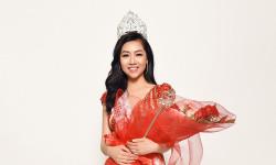 Tianne Thùy Phan giành cú đúp giải thưởng nhan sắc tại Mỹ