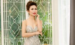 Ngắm vẻ đẹp mong manh và dịu dàng của doanh nhân Hana