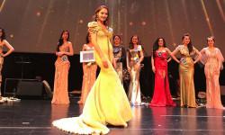 Huyền Trân bất ngờ đoạt danh hiệu Hoa hậu thời trang