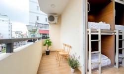 Mô hình khách sạn giường hộp đầu tiên tại Sài Gòn thu hút giới trẻ Việt