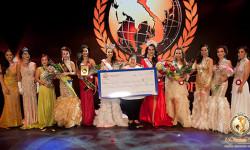 Mrs. Vietnam World 2017 vinh danh sắc đẹp và lòng nhân ái