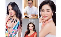 Lộ diện những nhân vật quyền lực ủa Miss & Mrs Vietnamese- America