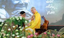 Đồng Nai : Viện Chuyên Tu 2 long trọng tổ chức Đại lễ Vu-lan với chủ đề Nước mắt vẫn chảy xuôi