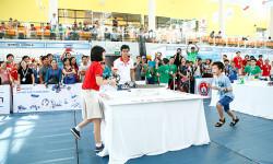 """4 đội chiến thắng cuộc thi """"Tài năng Robot Robotacon - WRO 2017"""" sẽ đại diện Việt Nam tham gia cuộc thi WRO 2017 tại Costa Rica"""