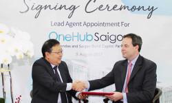 JLL được chỉ định là Đơn vị tiếp thị và cho thuê Khu thương mại tích hợp đầu tiên tại Việt Nam