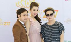 Nữ hoàng trang sức Việt Nam cho phép thí sinh được chỉnh sửa nhan sắc