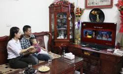 Kịch tương tác trên truyền hình sẽ đầy thú vị cho nhiều hộ gia đình trên cả nước