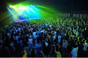 """Liveshow """"Ng`bthg"""" của Ngọt diễn ra tại sân khấu Soul Live Project"""