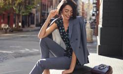 4 kiểu quần thời trang không thể thiếu trong tủ đồ của các cô nàng yêu thời trang