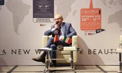 """Đăng ký tham gia """"Triển lãm Cosmoprof Worldwide Bologna – Italy"""" diễn ra vào tháng 3/2018"""