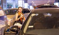 Bất ngờ với vẻ đẹp như hotgirl của hoa hậu Jenny Trần