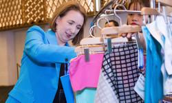 """""""Các sản phẩm mới, công nghệ và phụ liệu may mặc""""  được giới thiệu tại 'Ngày Công Nghệ Phụ Liệu 2017"""""""