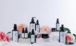 Alteya Organics sản xuất sản phẩm chăm sóc sắc đẹp hữu cơ