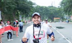 Gần 700 nhân viên và đại lý của Manulife Việt Nam vừa tham gia Chương trình Chạy bộ Từ thiện Terry Fox 2017