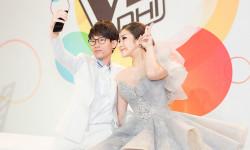 Team Hương Tràm - Tiên Cookie thu hút bởi những khoảnh khắc vô cùng dễ thương