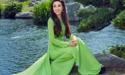 Doanh nhân Mimi Trần sang trọng và quyến như một nữ bá tước