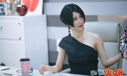 """Ngắm hàng hiệu của Diễm My 9X trong """"Cô Ba Sài Gòn"""""""