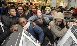 Chiến lược săn hàng khủng cho Black Friday và Cyber Monday