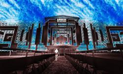 """""""Armin van Buuren by VinaPhone"""" hệ thống âm thanh và hiệu ứng """"khủng"""""""