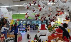 Big C giảm giá đến 50% gần 1.000 sản phẩm phục vụ nhu cầu Noel 2017