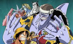 One Piece và hành trình 20 năm đến với khán giả Việt Nam