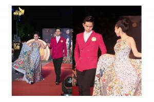 Người mẫu Nguyễn Lợi ứng viên sáng giá cho danh hiệu nam vương Nét đẹp sinh viên TP. Hồ Chí Minh