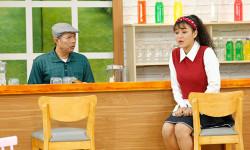Sitcom Tám Công Sở lên sóng quy tụ dàn diễn viên hài khủng