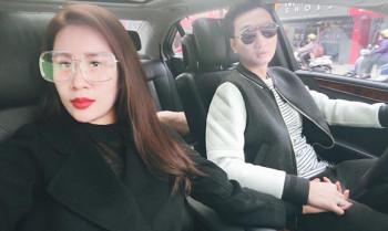 Hành trình yêu 4 năm đẹp như cổ tích của MC Thành Trung và bà xã Ngọc Hương