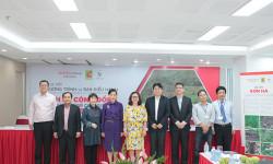 """Central Group Việt Nam ra mắt chương trình """"Sinh kế Cộng đồng"""""""