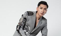 """""""Cực ngầu"""" trong loạt ảnh thời trang mới của giải đồng siêu mẫu Việt Nam"""