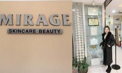 Thương hiệu Mirage Skincare của  Hoa hậu Jenny Trần đã có 7 chi nhánh