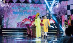 Dương Phúc Lâm và món quà âm nhạc đầu Xuân