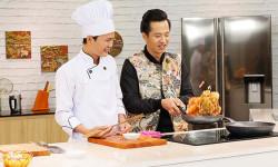 Huỳnh Tiến Khoa cực lầy khi làm khó đầu bếp Tuyệt Chiêu Ẩm Thực