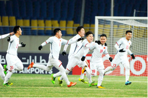 AIA và VPBank tặng hơn 500 triệu đồng phí Bảo hiểm Nhân thọ cho các cầu thủ U23 Việt Nam