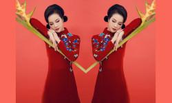 MC Thanh Mai trở lại với vai chính trong 'Tình khúc Bạch Dương' tại Nga