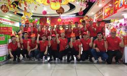 Chúng ta cảm thấy đầy tự hào về U23 Việt Nam