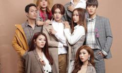 Tình yêu của khán giả đã giúp La La School vượt ra giới hạn của một web drama để đến với truyền hình