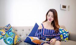 Ruby Anh Phạm sức hút của một hoa hậu tài năng