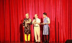 Chính thức tuyển sinh cuộc thi Gương mặt sân khấu điện ảnh triển vọng 2018