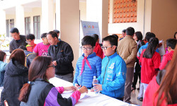 Kết quả cuộc thi 'Khoa học ứng dụng FIRST LEGO League 2018' tại Đà Nẵng