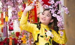 Nhạc sĩ Nguyễn Văn Chung trình làng 2 ca khúc mới về Xuân