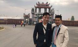 Lâm Trí Tú một hiện tượng trong làng âm nhạc Việt