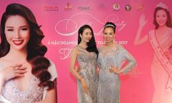 Công chúng Việt thổn thức trước vẻ đẹp thách thức thời gian của Người đẹp Bình Dương
